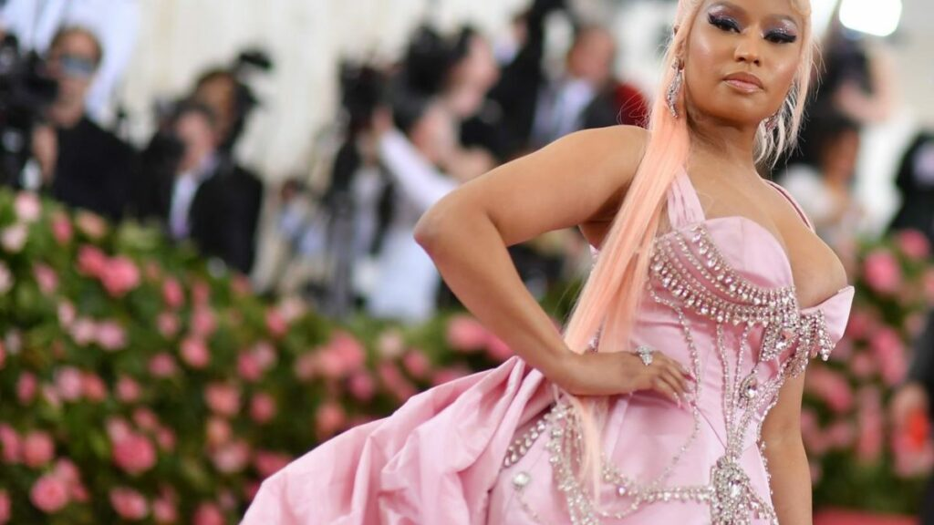 Nicki Minaj Reveals About Her Pregnancy