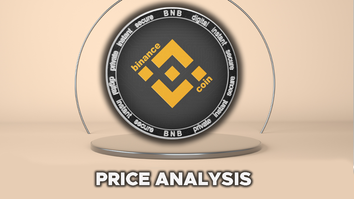 Binance Coin (<bold>BNB</bold>) <bold>Price</bold> Analysis: Will <bold>BNB</bold> Break Above Ascending Triangle Attaining New Levels?