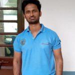 Author: Adarsh Singh