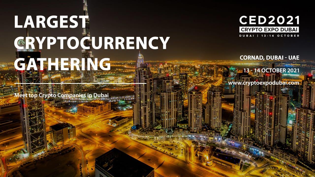 dubai bitcoin conference)