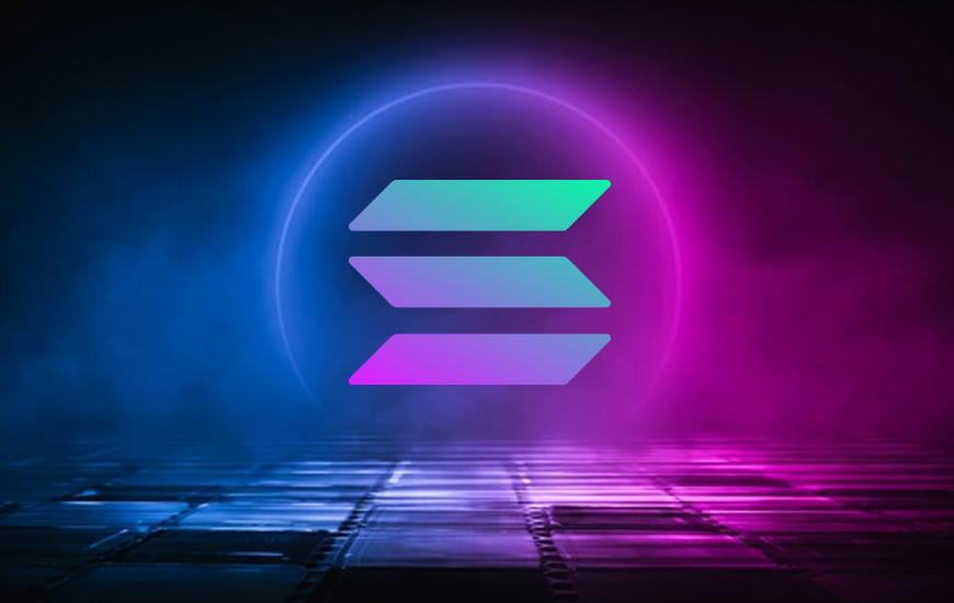 Solana Price Analysis: Solana Price Bull Run Hits Mark of $100! - Cryptocurrency News